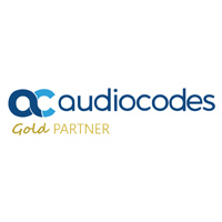 Audiocodes Gold Partner