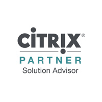 Citrix Solution Partner